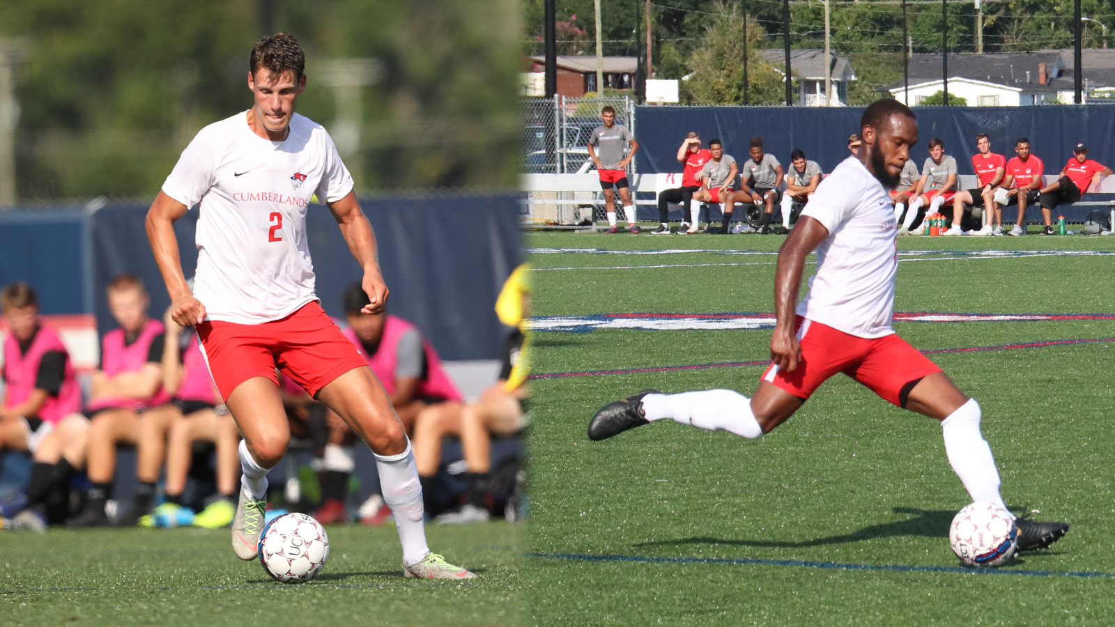 Men's Soccer Signs Six for 2019 Class - University of the